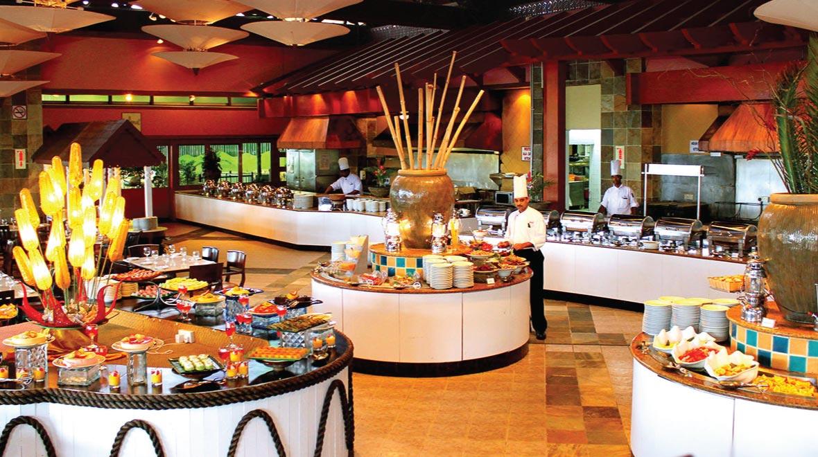 Rajawali Coffee House