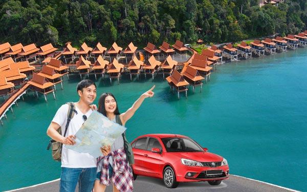 Langkawi Self Drive Package @ Berjaya Langkawi Resort