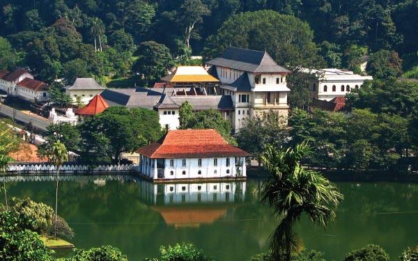 Colombo & Kandy