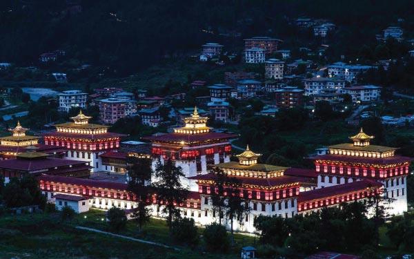 Amazing Of Bhutan