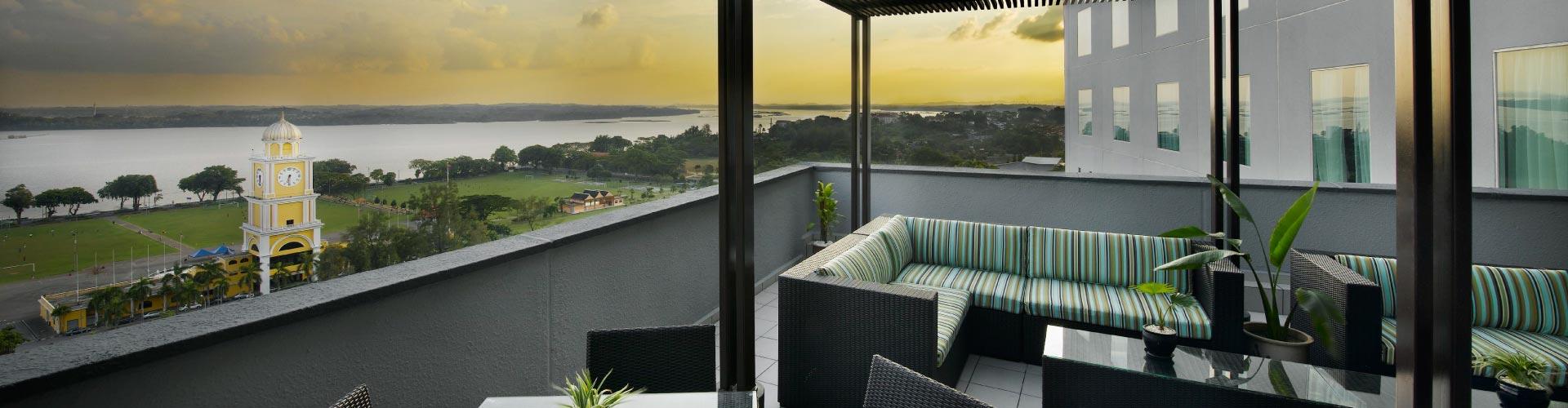 Thistle Johor Bahru Hotel Package