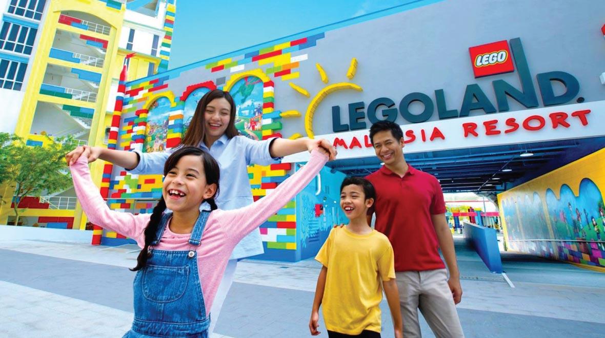 Legoland JB