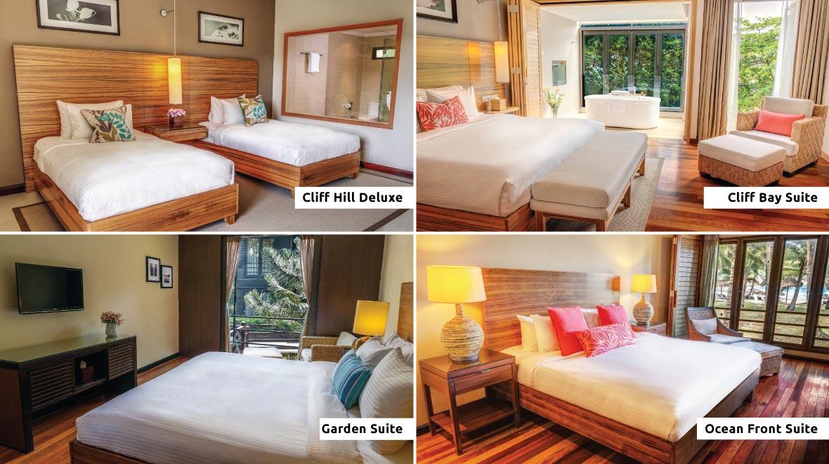 Room Types
