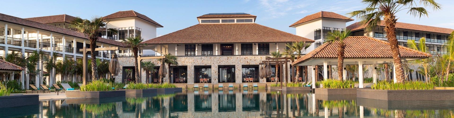 Anantara Desaru Resort & Villas+sky Mirror & Fruit Farm Tour