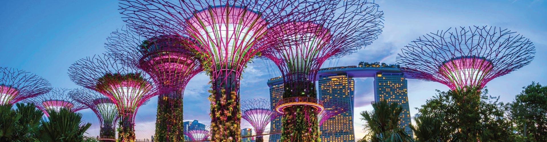 Singapore - Laem Chabang (Costa Cruise)