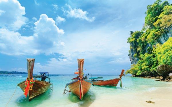 Singapore - Port Klang - Phuket - Singapore (Costa Cruise)