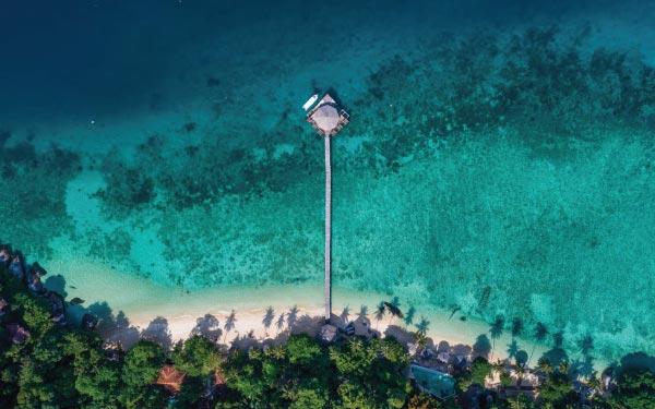 Tioman Island Best Seller Deal