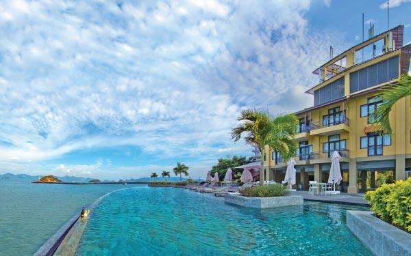 Resorts World Langkawi (Stay 3 Night, Free 1 Night)