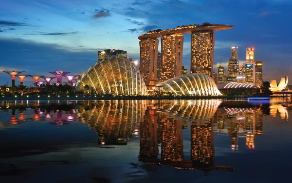 Singapore Best Seller Package
