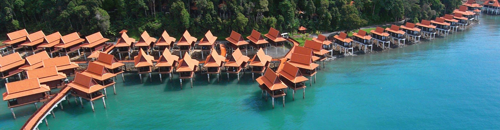 Berjaya Langkawi Resort Pick & Match Holiday