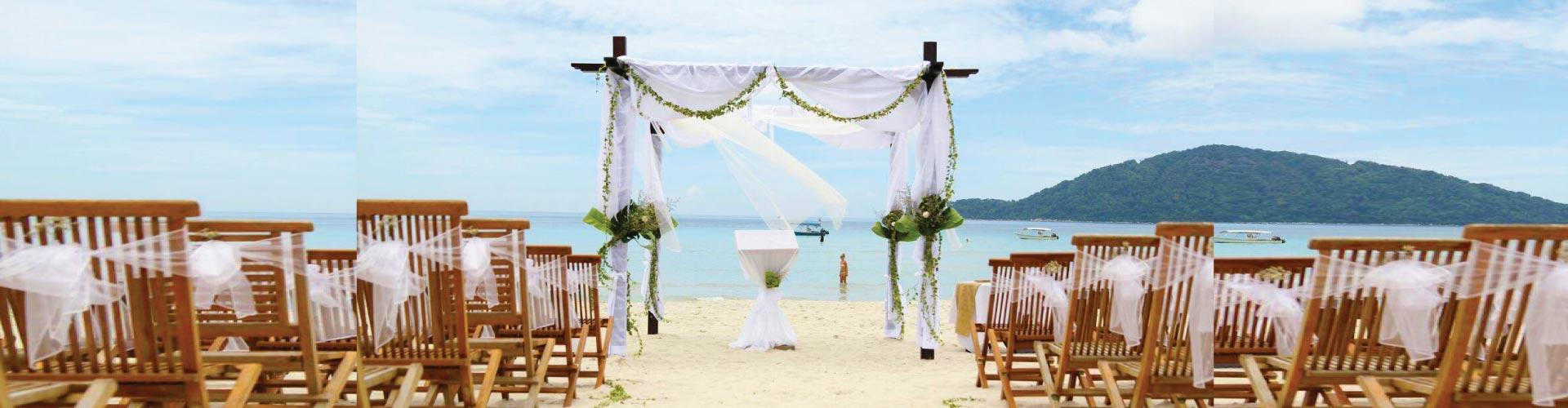 Perhentian Island Honeymoon Package @ Bubu Villa