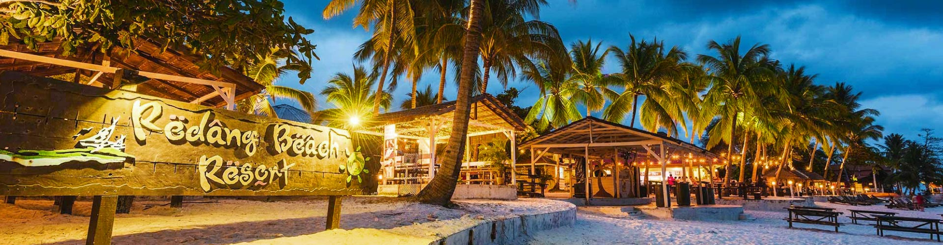Redang Diving Package @ Redang Beach Resort