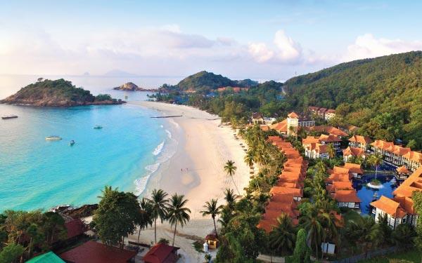 Redang Snorkeling Package @ Sari Pacifica Resort & Spa