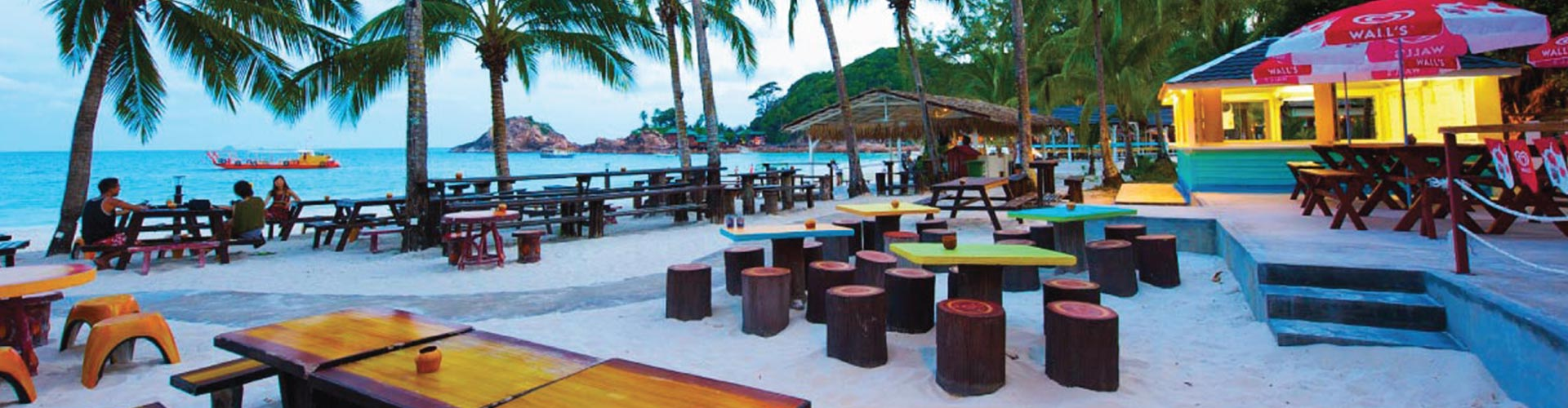 Redang Diving Package @ Redang Bay Resort