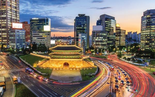 Seoul Free & Easy