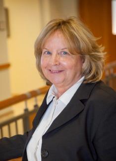 Patricia Moreland