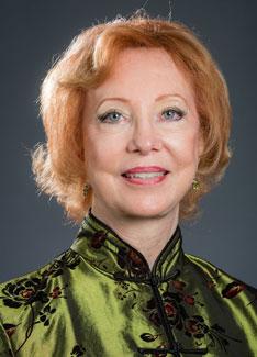 Deborah Watkins Bruner