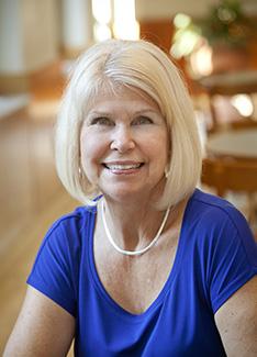 Marcia K. Holstad