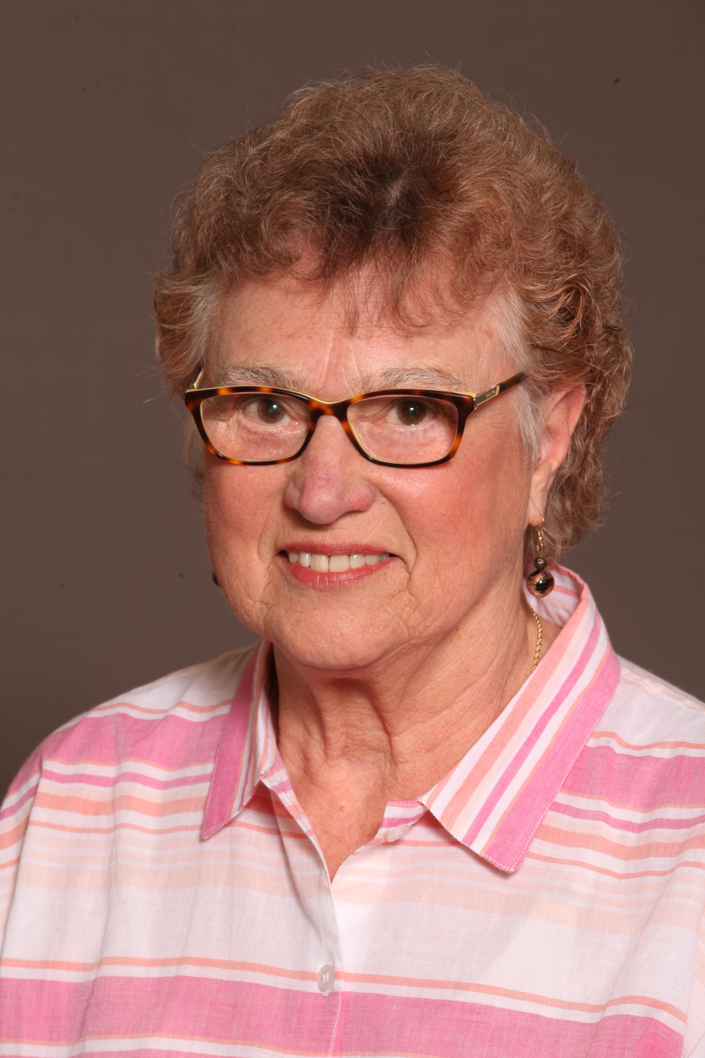 Linda Grabbe