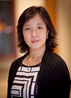 Irene Yang