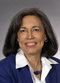 Ann E. Rogers