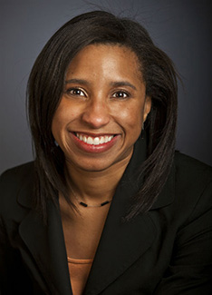 Jasmine G. Hoffman