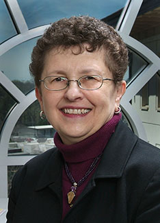 Judith Wold