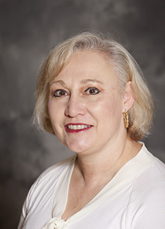 Olga Turner