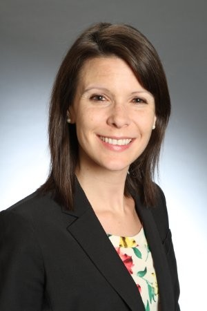 Alison M. Thompson