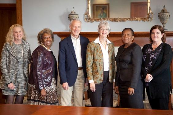 LCC Advisory Committee Members