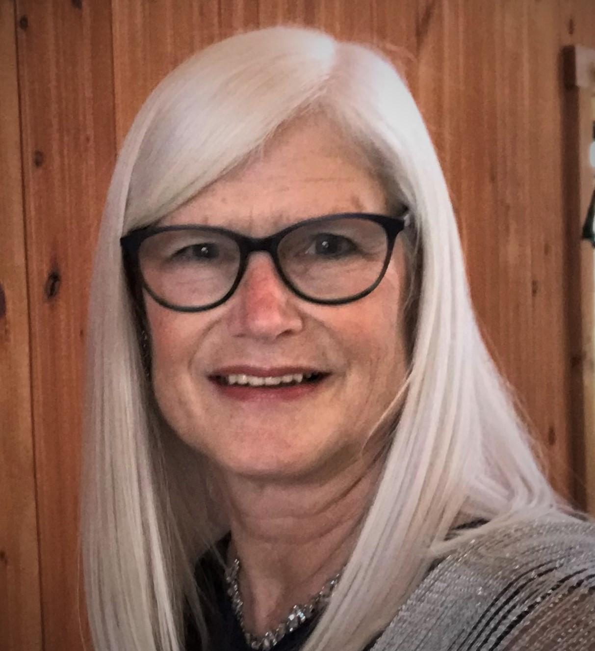 Ann-Marie Brown