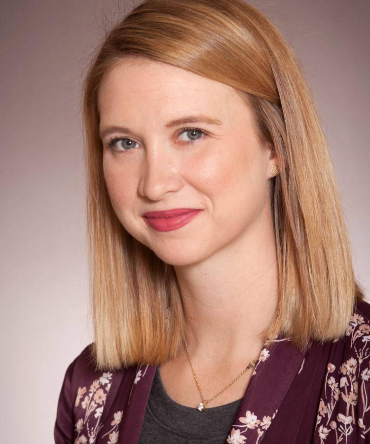 Megan Norfleet Jarrad