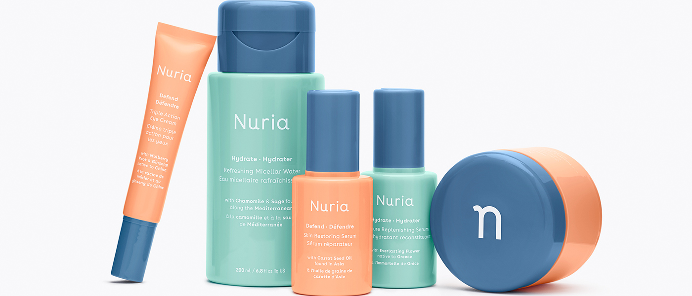 Nuria products