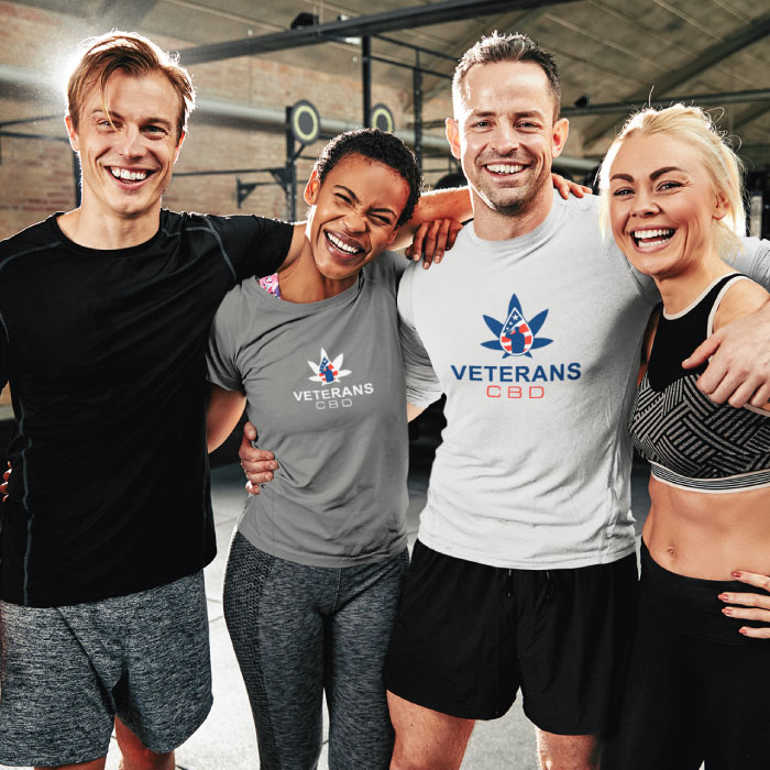 CBD Oil and Gym Group