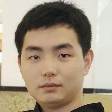 Headshot of Steven Lee - senior front tend engineer at Lawyaw