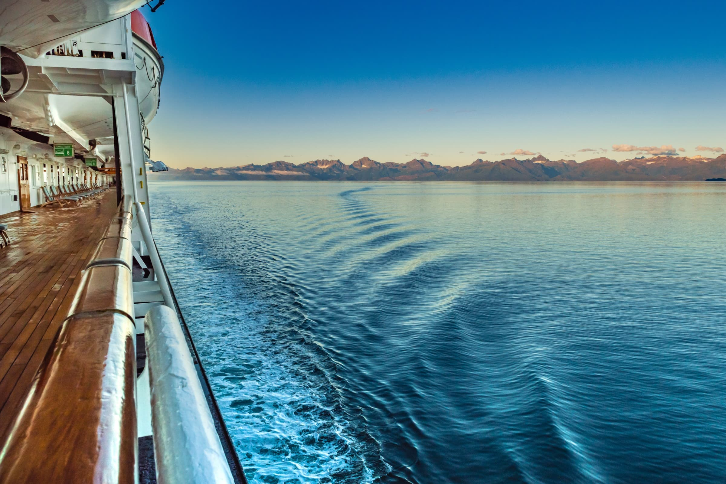 Travel Blog, CruisePlus Compass