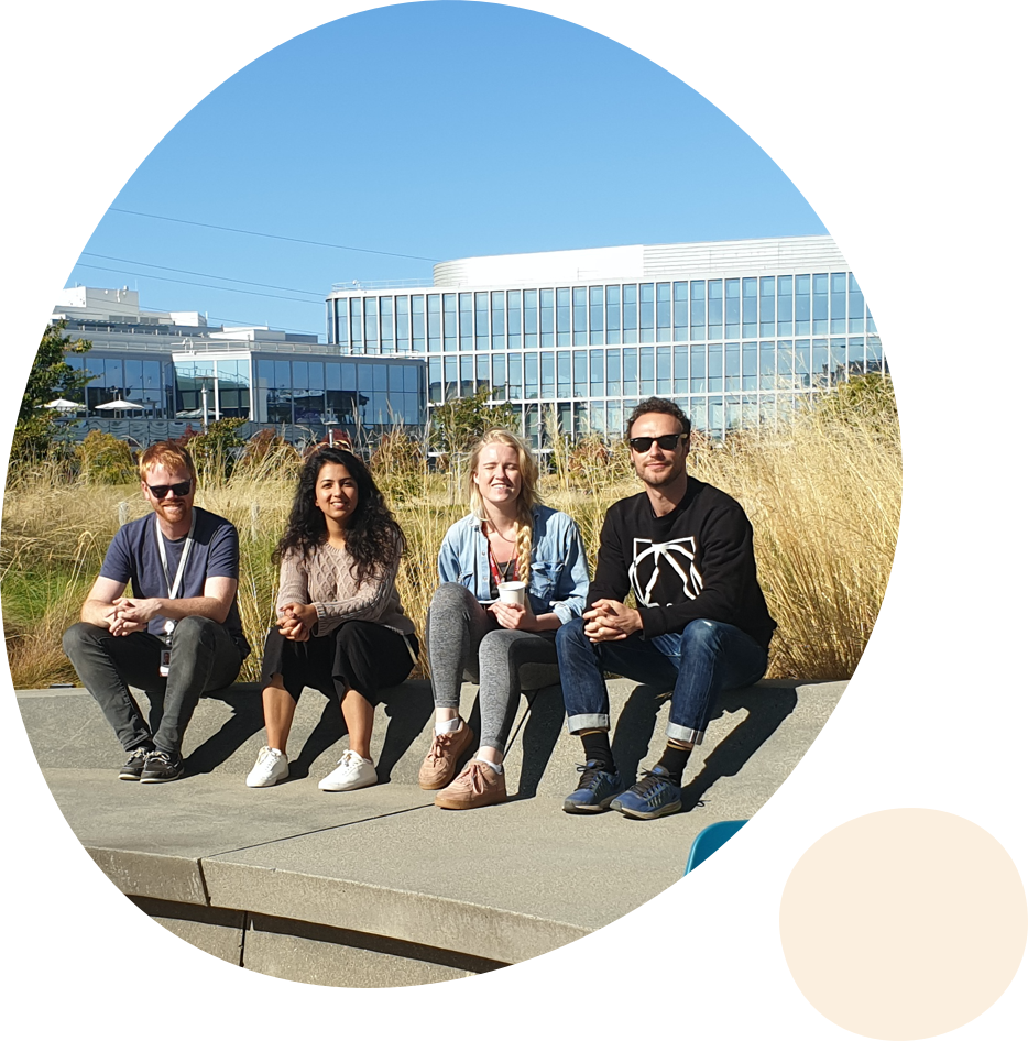 About us_Vaginal microbiome scientists_Meet the team