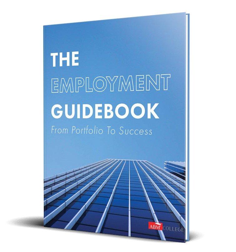 abm college free employment ebook