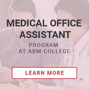 Medical Office Assistant CTA.
