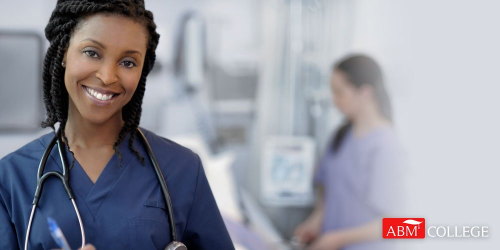 A certified Health Care Aide employee