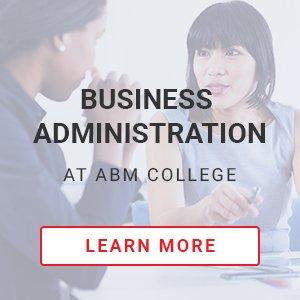Business Administration CTA.