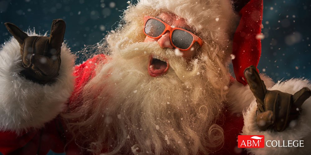 The history of Santa and Christmas