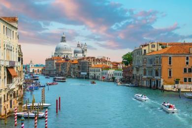 Port Focus - Venice