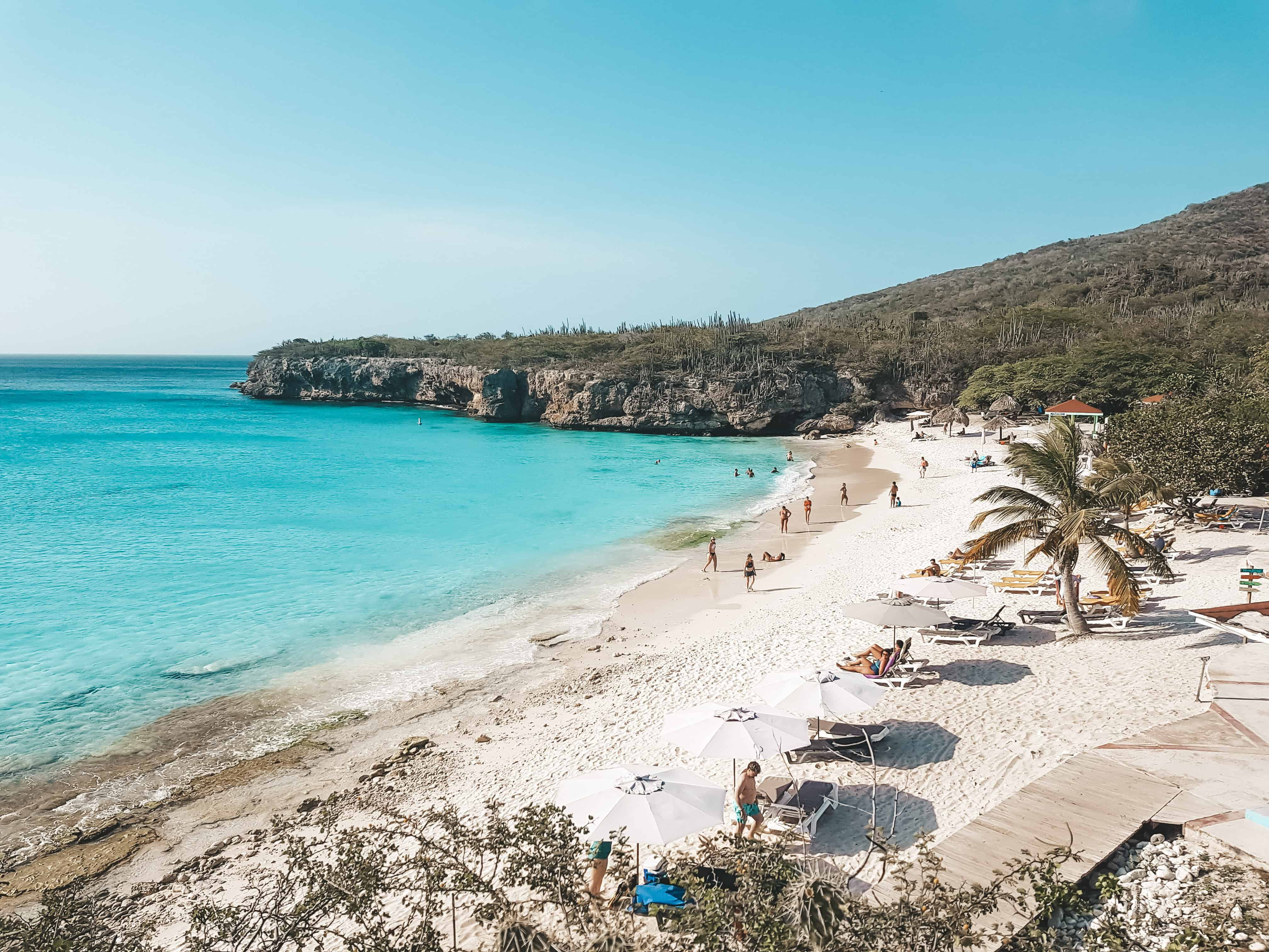 Explore Curacao