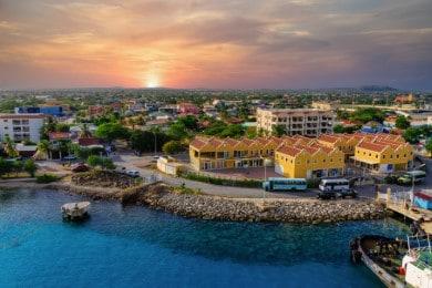 11 Night Aruba, Bonaire & Curacao Cruise