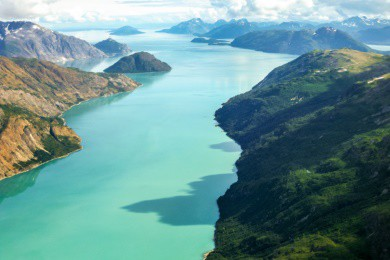 7 Night Alaska with Glacier Bay