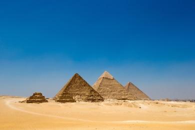 15 Night Hosted Monumental Egypt & Israel