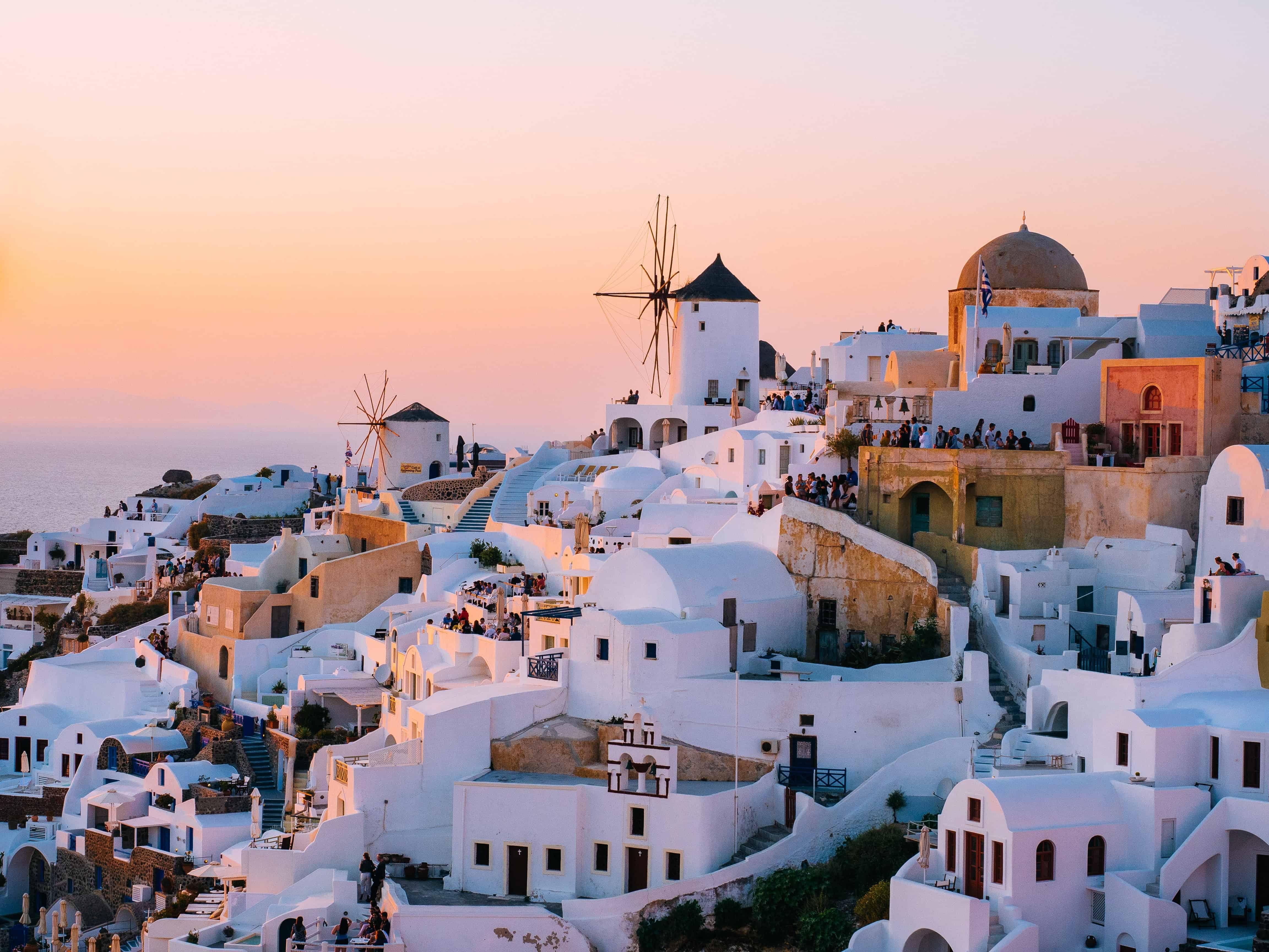 15 Day Classical Greece Plus, Island Hopper