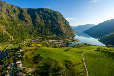 7 Night Norway Fjords