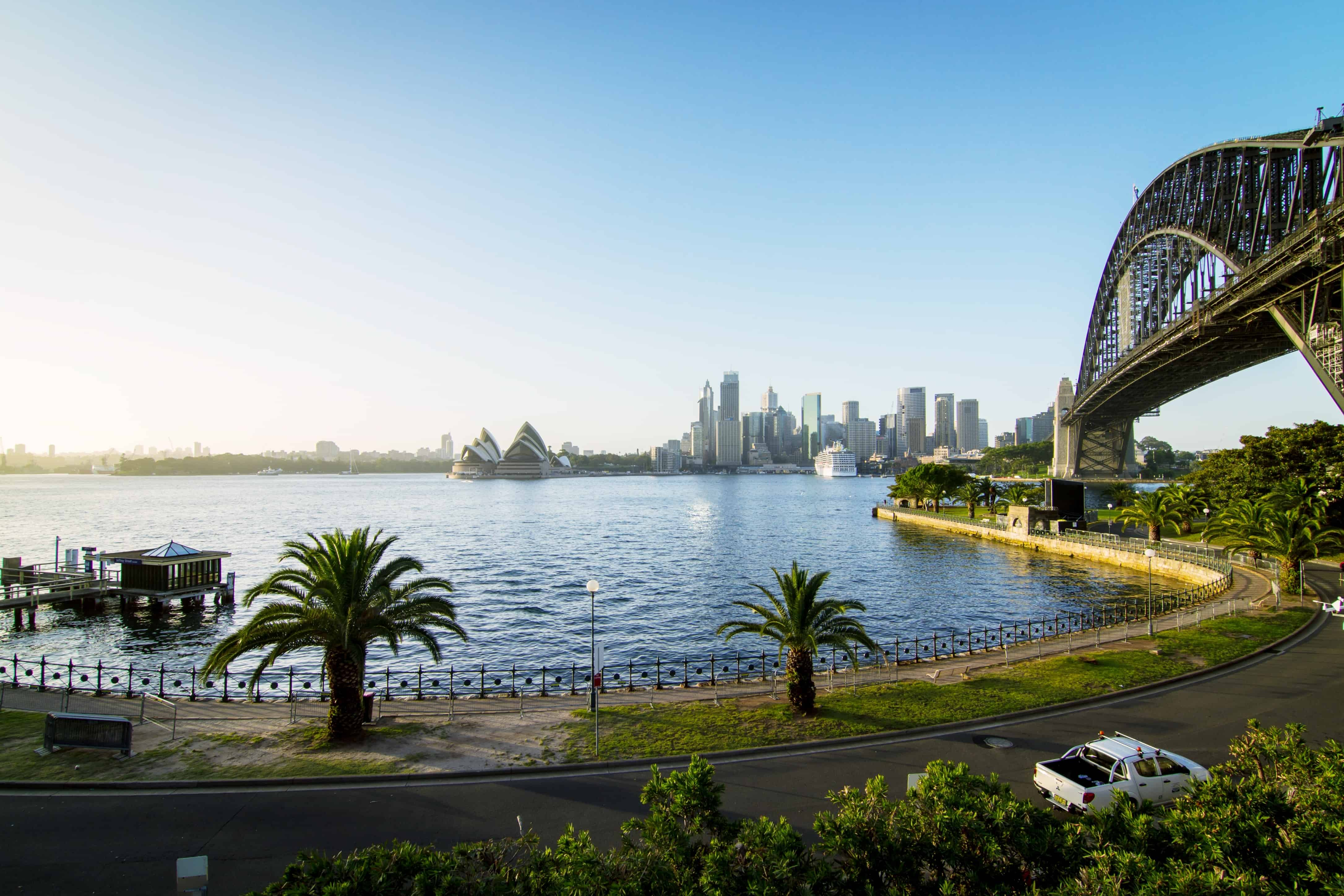 15 Day Great Sights of Australia & Fiji